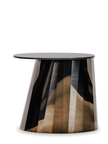 ClassiCon GmbH - Pli Side Table