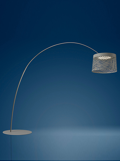 FOSCARINI - Twiggy GRID - Outdoorleuchte