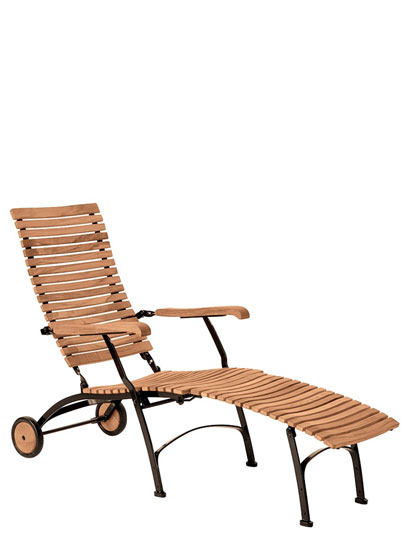 Garpa  FONTENAY  Deck Chair 3040
