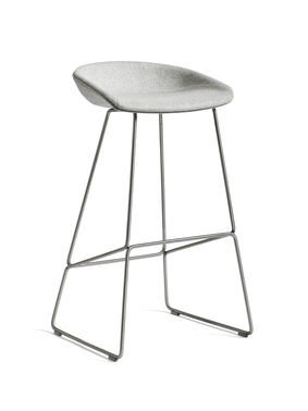 HAY - ABOUT A STOOL
