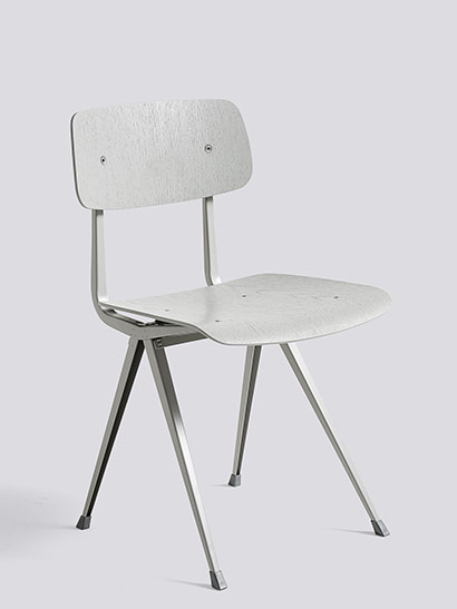 HAY - RESULT CHAIR - Stuhl