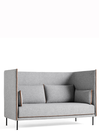 HAY - SILHOUETTE SOFA - High Back