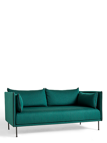 HAY - SILHOUETTE SOFA - Low Back
