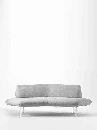 Haworth  - Openest - Feather Sofa