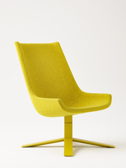Haworth  - Windowseat - Lounge Chair