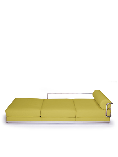 Living Jewels Germany - SERIE_01 - Daybed