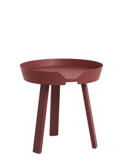 Muuto - AROUND COFFEE TABLE - Small - 21103