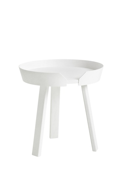 Muuto - AROUND COFFEE TABLE - Small - 21102