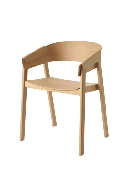 Muuto - COVER CHAIR - 15098