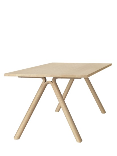 Muuto - SPLIT Table - 11402 + 11492