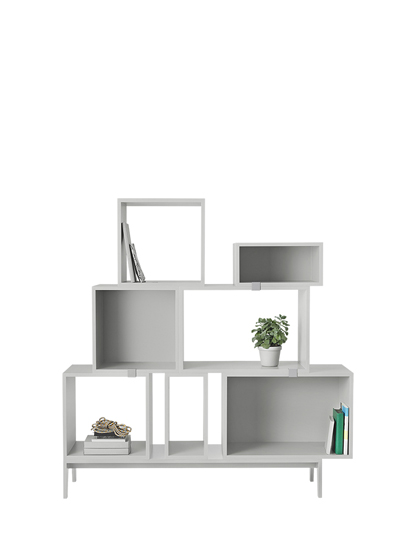 Muuto - STACKED - Konfiguration 1