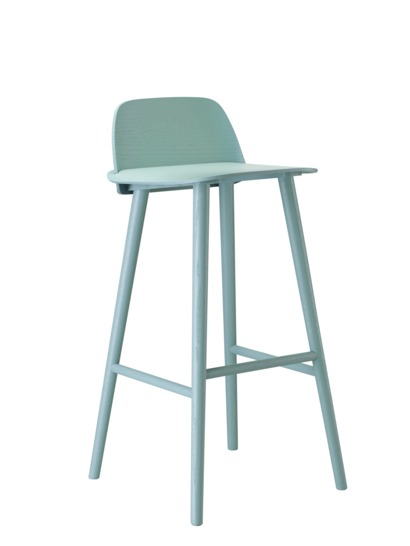Muuto - NERD BAR STOOL - 21458
