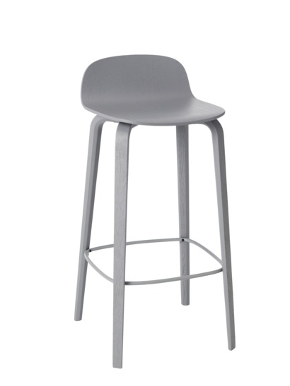 Muuto - VISU BAR STOOL - 21703