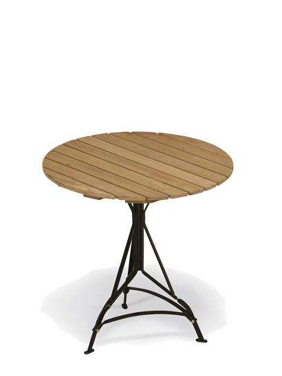 skagerak grenen tisch rund teak gr n produktdetails. Black Bedroom Furniture Sets. Home Design Ideas