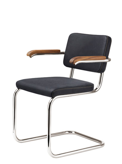 thonet pure materials s 64 pv produktdetails. Black Bedroom Furniture Sets. Home Design Ideas