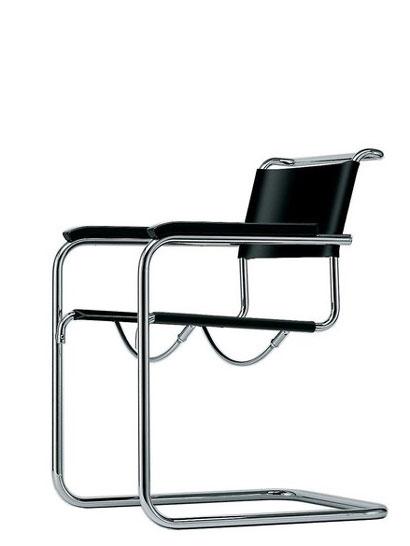 thonet s 34 s 34 n. Black Bedroom Furniture Sets. Home Design Ideas