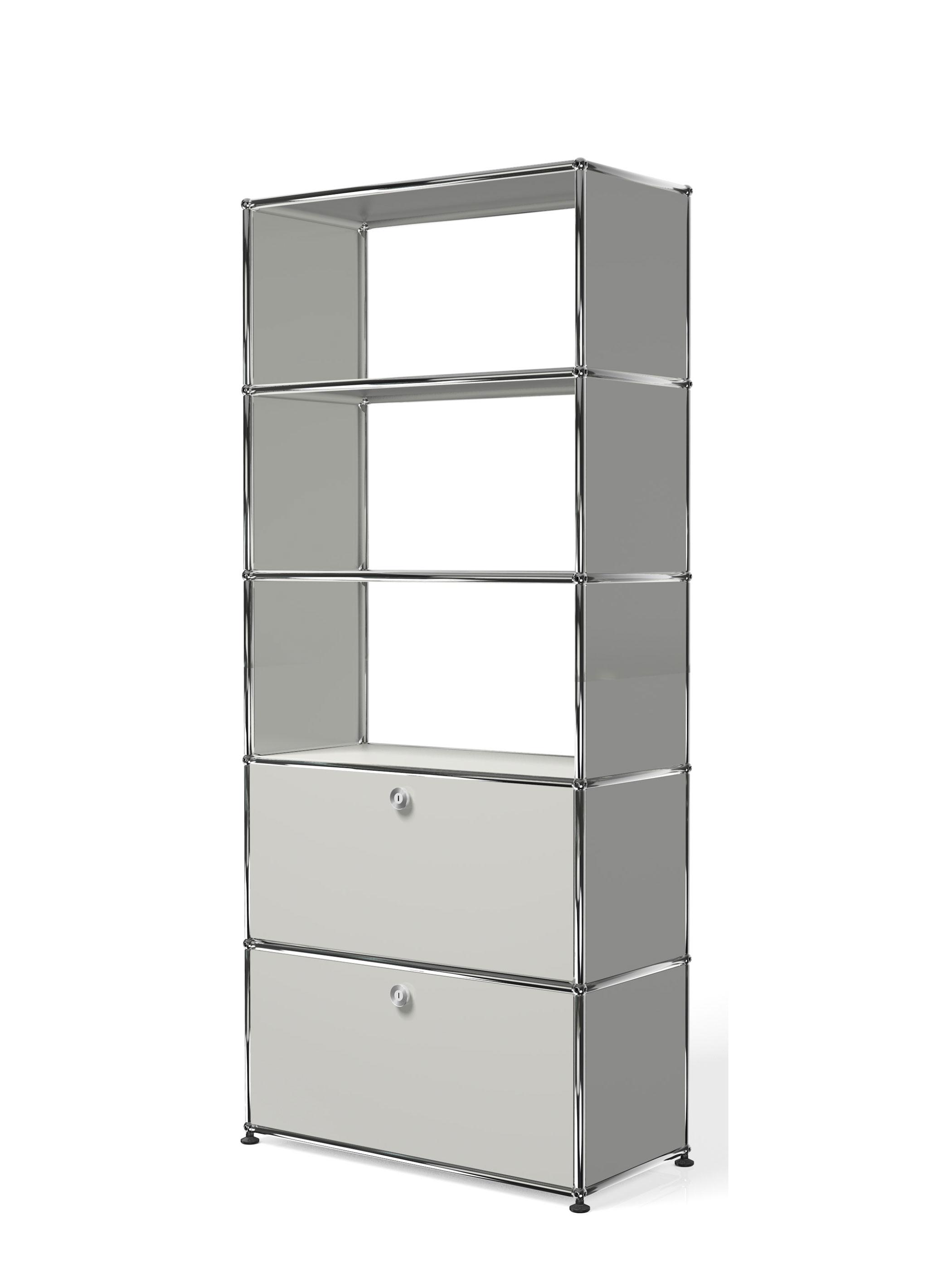 usm usm haller quick ship de qs r1 produktdetails. Black Bedroom Furniture Sets. Home Design Ideas