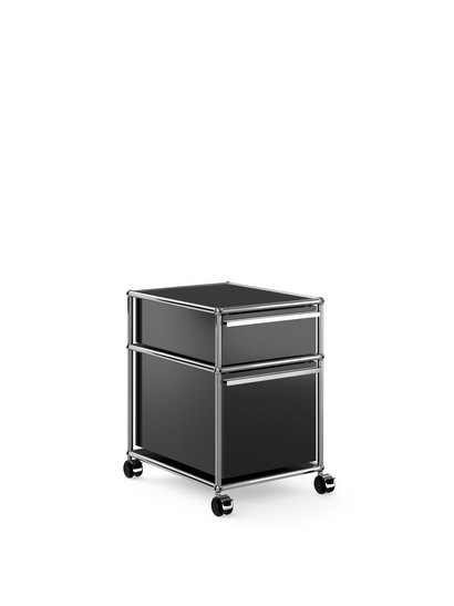 usm usm haller rollcontainer u4002 produktdetails. Black Bedroom Furniture Sets. Home Design Ideas