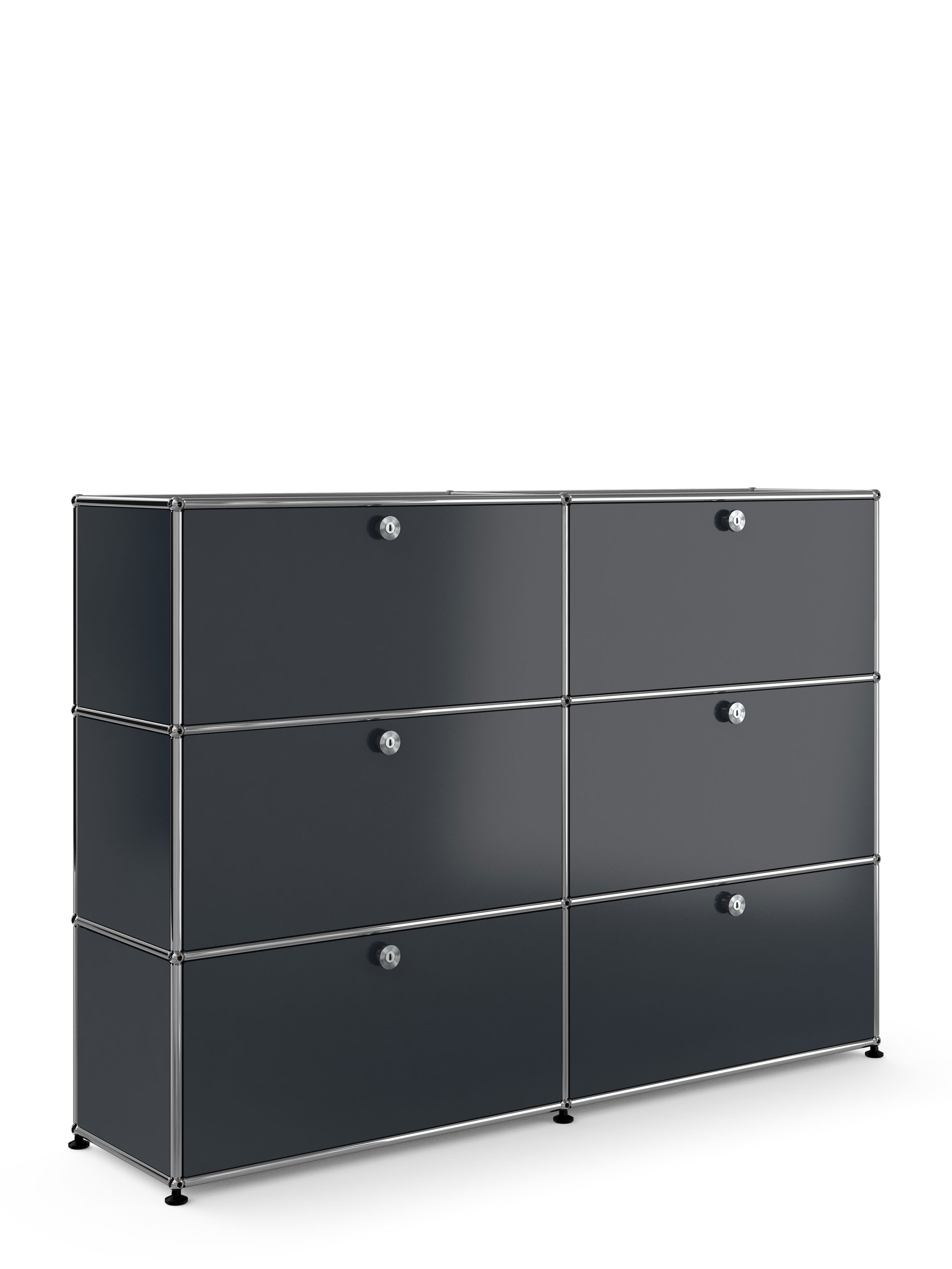 usm usm haller sideboard u6000 produktdetails. Black Bedroom Furniture Sets. Home Design Ideas