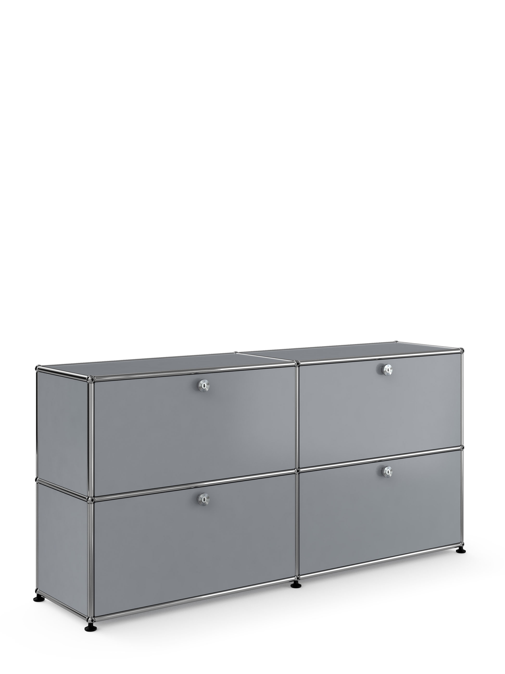 usm usm haller sideboard u6002 produktdetails. Black Bedroom Furniture Sets. Home Design Ideas