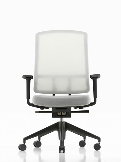 Vitra - AM Chair - 41705000 03 white