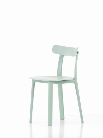 Vitra - All Plastic Chair - 44038800 02