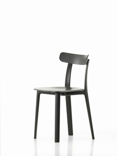 Vitra - All Plastic Chair - 44038800 03