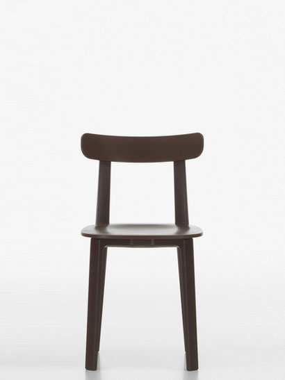 Vitra - All Plastic Chair - 44038800 06