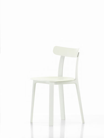 Vitra - All Plastic Chair - 44038800 01