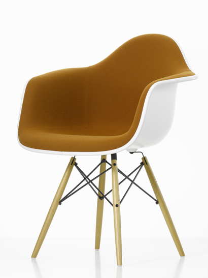 vitra eames plastic armchair daw 440 162 00 vp produktdetails. Black Bedroom Furniture Sets. Home Design Ideas
