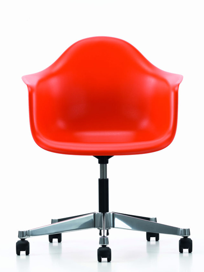 Vitra - Eames Plastic Armchair - PACC