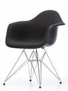 Eames Plastic Armchair - Vitra - DAR 440 161 00  VP