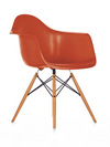 Eames Plastic Armchair - Vitra - DAW 440 112 01 03