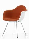 Eames Plastic Armchair - Vitra - DAX 440 160 00 VP
