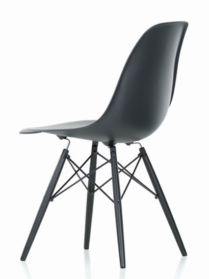 vitra eames plastic side chair dsr sofort lieferbar bei chairholder. Black Bedroom Furniture Sets. Home Design Ideas