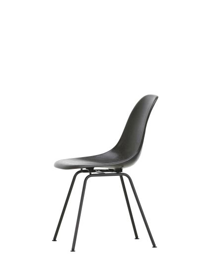 Vitra - Eames Plastic Side Chair - Eames Fiberglass Side Chair DSX