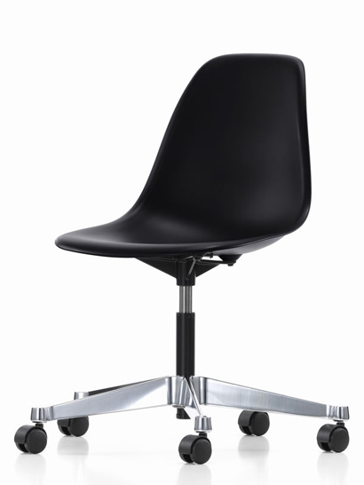 Vitra - Eames Plastic Side Chair - PSCC