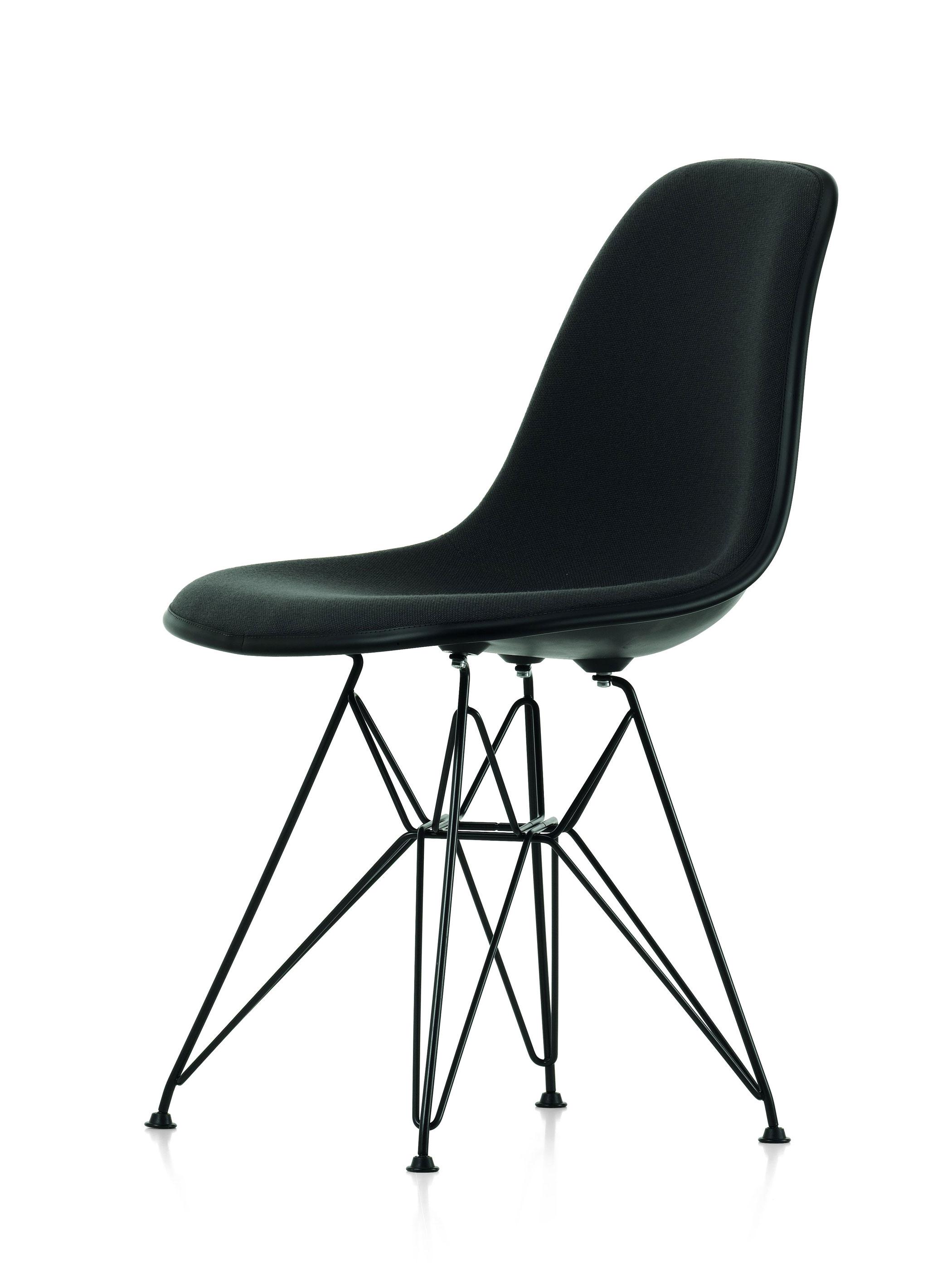 vitra eames plastic side chair dsr 440 152 43. Black Bedroom Furniture Sets. Home Design Ideas