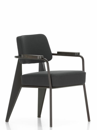 Vitra - Fauteuil Direction