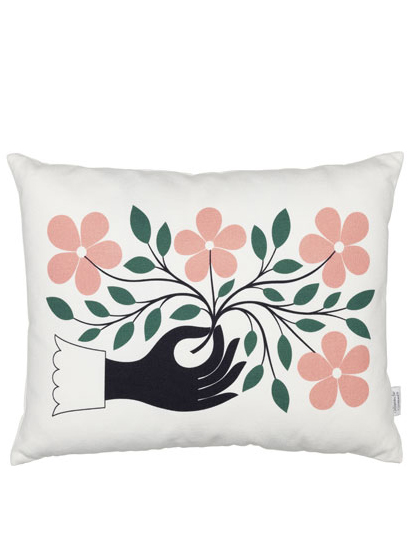 Vitra - Graphic Print Pillows - Hand