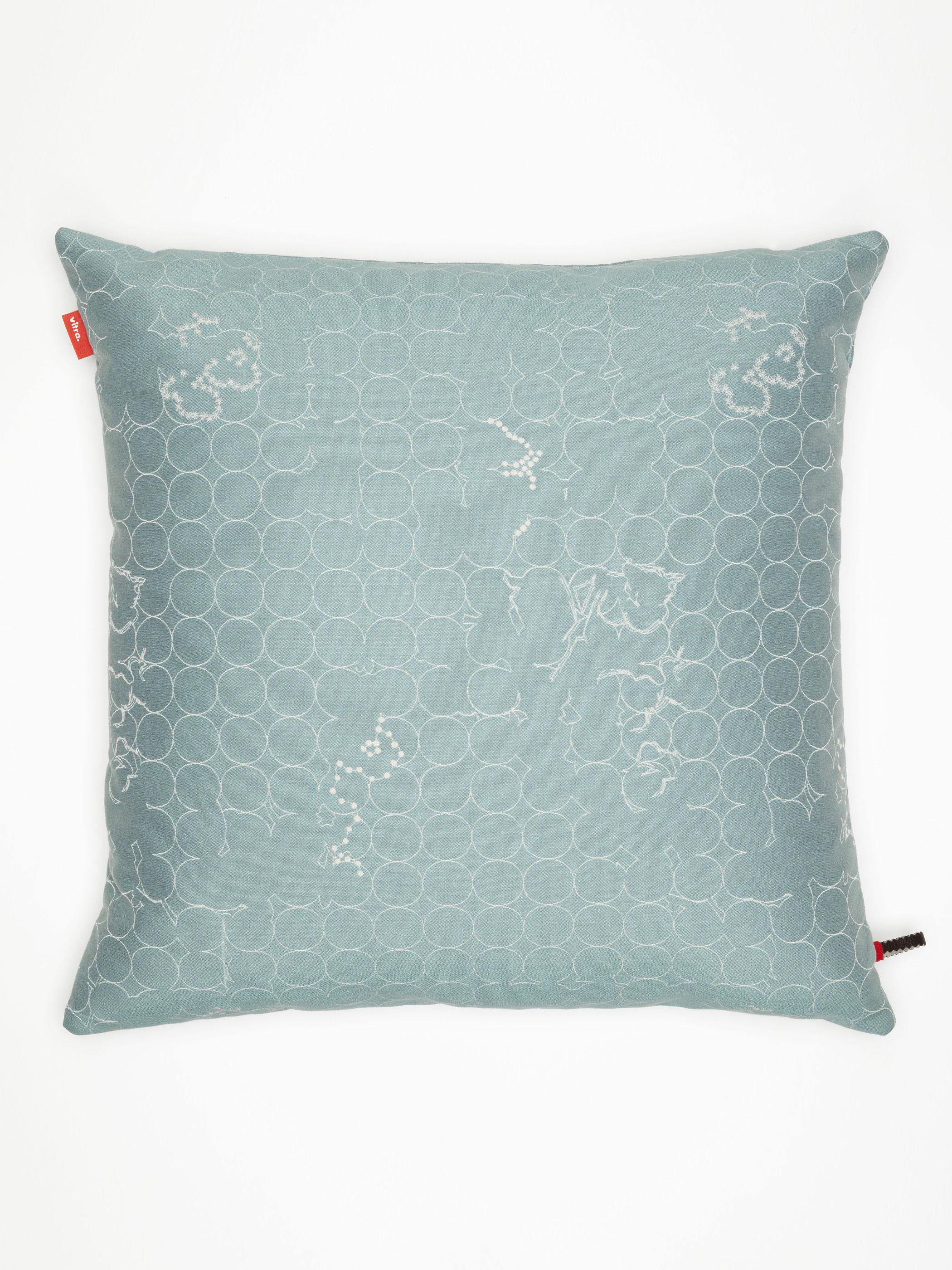 vitra kissen maharam vineyard woven cay produktdetails. Black Bedroom Furniture Sets. Home Design Ideas