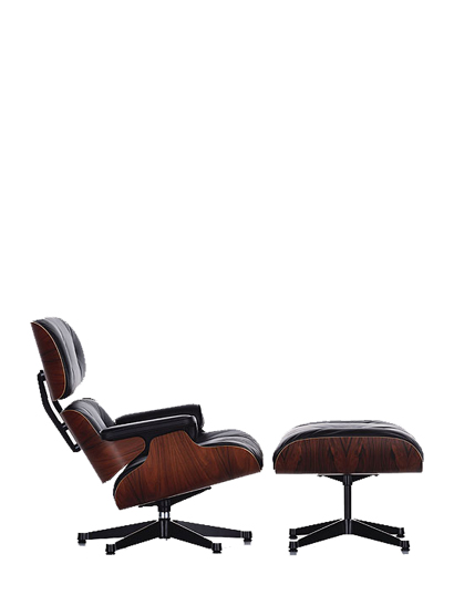vitra lounge chair 41207600. Black Bedroom Furniture Sets. Home Design Ideas