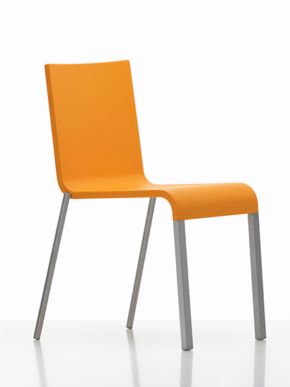 Vitra - Van Severen Collection - .03 Farbe mango