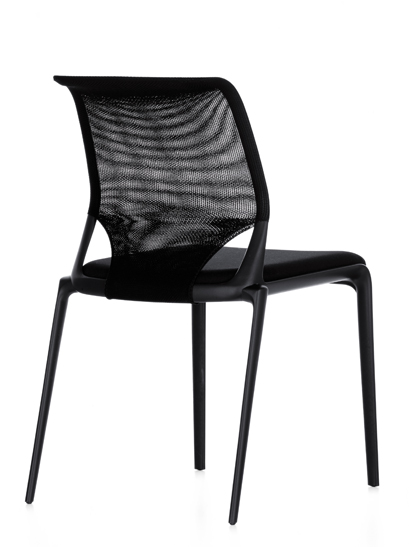 vitra meda chair 41700502. Black Bedroom Furniture Sets. Home Design Ideas