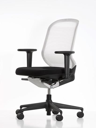vitra meda collection medapal eco produktdetails. Black Bedroom Furniture Sets. Home Design Ideas