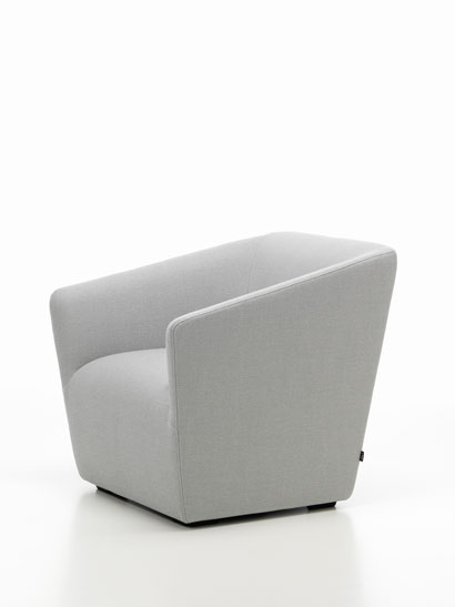 Vitra - Occasional Lounge Chair