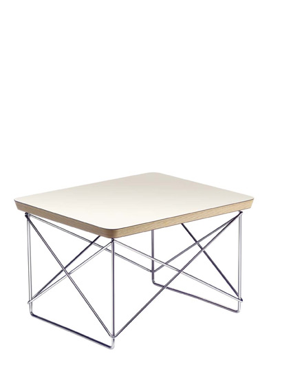 Vitra - Occasional- Elliptical Table, LTR ETR