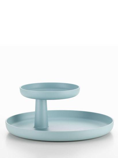 vitra rotary tray rotary tray zartrose 21507003. Black Bedroom Furniture Sets. Home Design Ideas