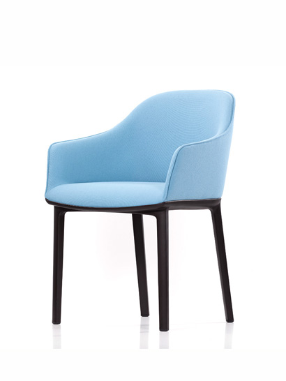 Vitra - Softshell Chair - 42300600