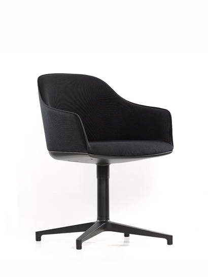 Vitra - Softshell Chair
